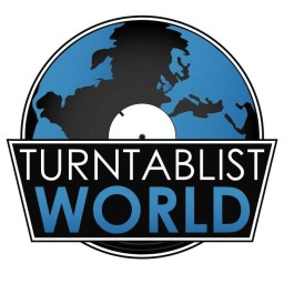 Turntablist World logo